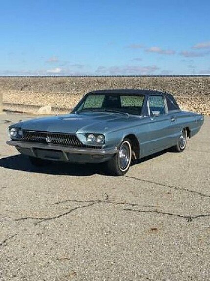 1966 Ford Thunderbird for sale 100884013