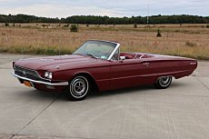 1966 Ford Thunderbird for sale 100915547