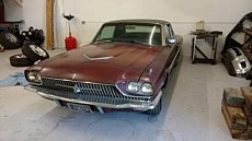 1966 Ford Thunderbird for sale 100959529