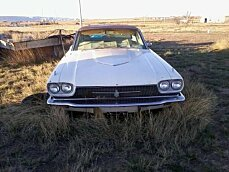 1966 Ford Thunderbird for sale 100960337