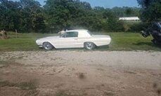 1966 Ford Thunderbird for sale 101025999