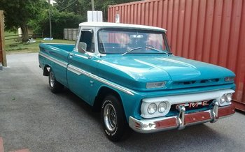 1966 GMC Pickup for sale 100782712