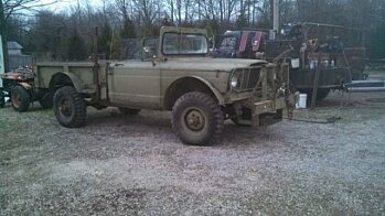 1966 Jeep Other Jeep Models for sale 100865836