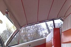 1966 Lincoln Continental for sale 100844780