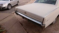 1966 Lincoln Continental for sale 100877952