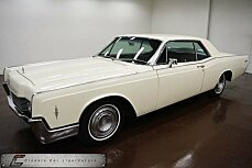 1966 Lincoln Continental for sale 100879999