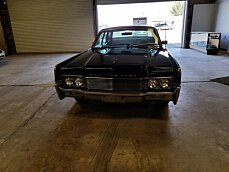 1966 Lincoln Continental for sale 100890272