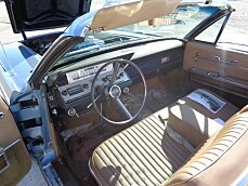 1966 Lincoln Continental for sale 100923966