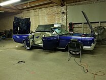 1966 Lincoln Continental for sale 100961022