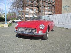 1966 MG MGB for sale 100866823