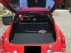 1966 MG MGB for sale 100986630
