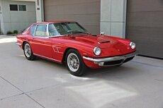 1966 Maserati Mistral for sale 100866489