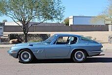 1966 Maserati Mistral for sale 100924979