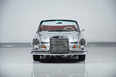 1966 Mercedes-Benz 220SE for sale 100849083