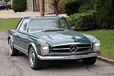 1966 Mercedes-Benz 230SL for sale 100798172