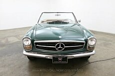 1966 Mercedes-Benz 230SL for sale 100813633