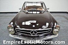 1966 Mercedes-Benz 230SL for sale 100839174
