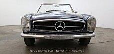 1966 Mercedes-Benz 230SL for sale 100858301