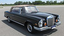1966 Mercedes-Benz 250SE for sale 100777063
