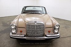 1966 Mercedes-Benz 250SE for sale 100841371