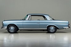 1966 Mercedes-Benz 250SE for sale 100853306