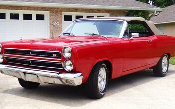 1966 Mercury Comet for sale 100836226