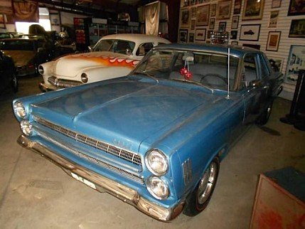 1966 Mercury Comet for sale 100828138