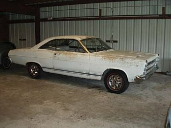 1966 Mercury Cyclone for sale 100951636