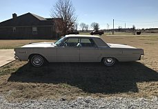 1966 Mercury Montclair for sale 100977133