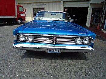 1966 Mercury S-55 for sale 100771348
