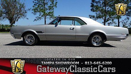 1966 Oldsmobile 442 for sale 100977222