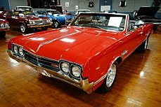 1966 Oldsmobile 442 for sale 101017234