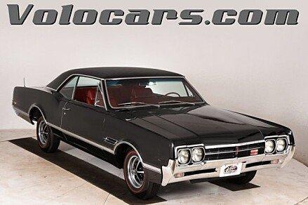 1966 Oldsmobile 442 Classics For Sale Classics On Autotrader