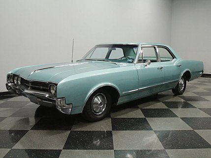 1966 Oldsmobile 88 for sale 100777050