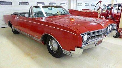 1966 Oldsmobile 88 for sale 100914343