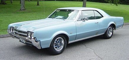 1966 Oldsmobile Cutlass for sale 100788026