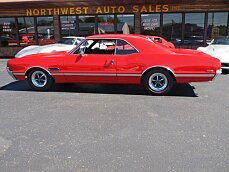 1966 Oldsmobile Cutlass for sale 100794094