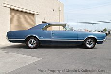 1966 Oldsmobile Cutlass for sale 101005974