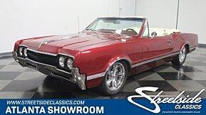 1966 Oldsmobile Cutlass for sale 101018425