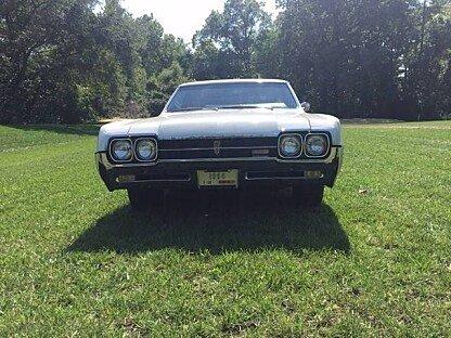 1966 Oldsmobile F-85 for sale 100817181
