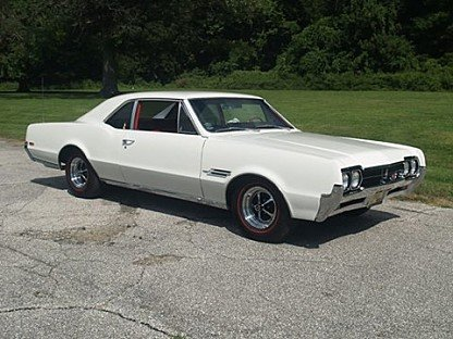 1966 Oldsmobile F-85 for sale 100796744