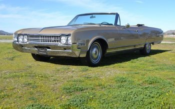 1966 Oldsmobile Ninety-Eight for sale 100969440