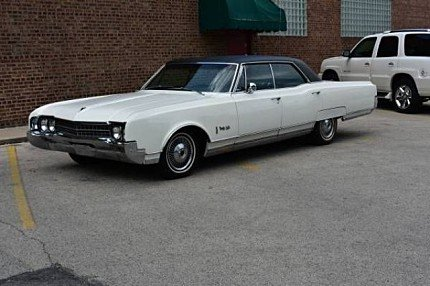 1966 Oldsmobile Ninety-Eight for sale 101017564