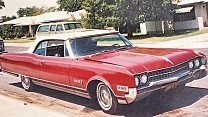 1966 Oldsmobile Ninety-Eight for sale 101028701