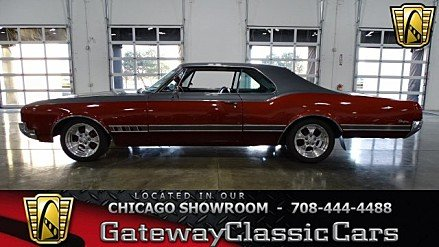 1966 Oldsmobile Starfire for sale 100931029
