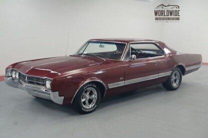 1966 Oldsmobile Starfire for sale 101018969