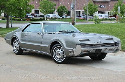 1966 Oldsmobile Toronado for sale 100760803