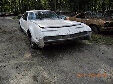 1966 Oldsmobile Toronado for sale 100804948