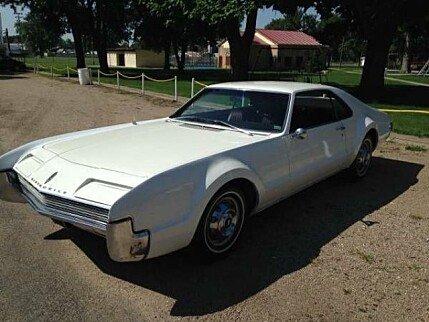 1966 Oldsmobile Toronado for sale 100804980