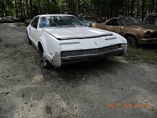 1966 Oldsmobile Toronado for sale 100828065